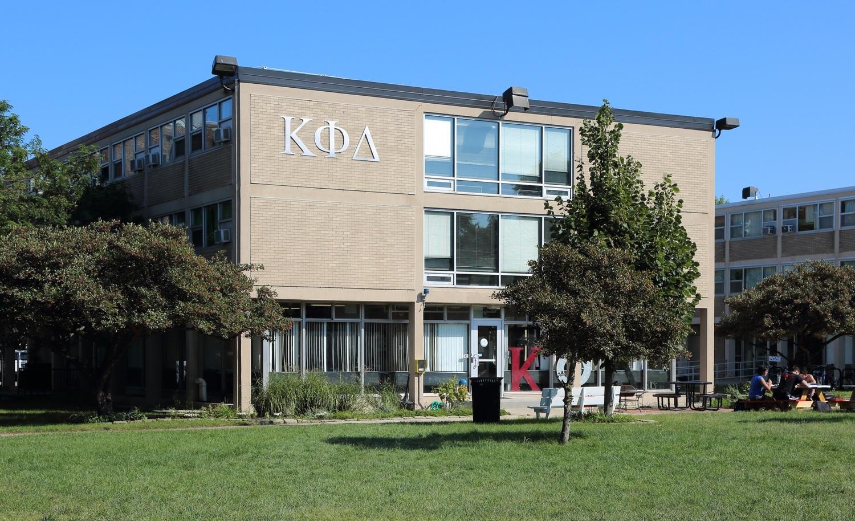 Kappa Phi Delta