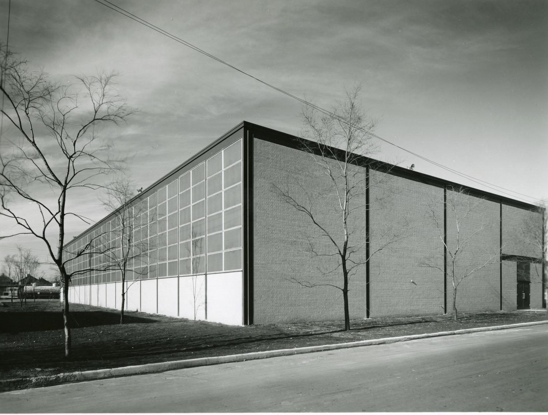 Association of American Railroads Building 2