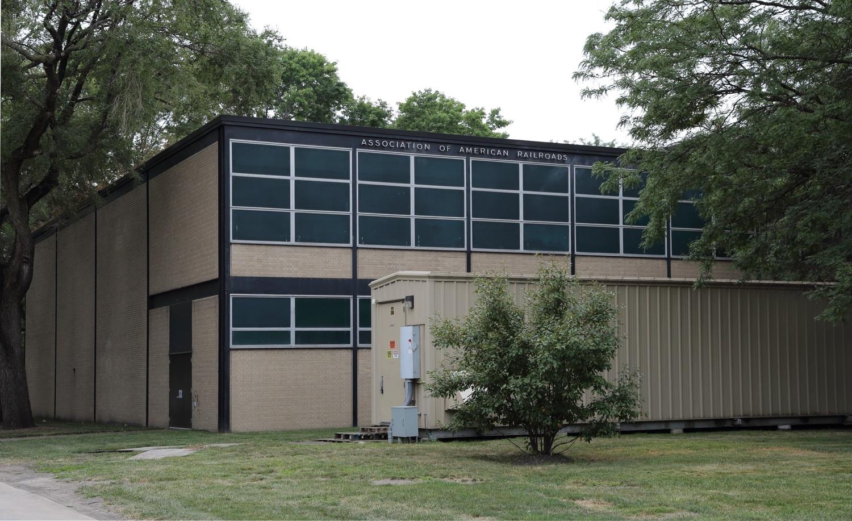 Vandercook College of Music Building 2