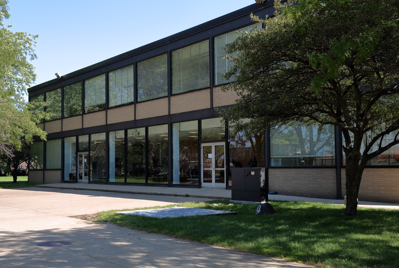 Harold Leonard Stuart Building