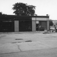 Illinois Insitute of Technology Service Station