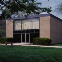 Robert F. Carr Memorial Chapel of St. Savior