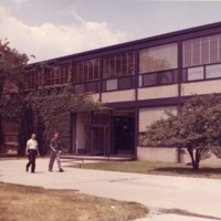 Alumni Memorial Hall