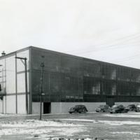 Minerals and Metals Building