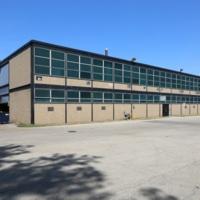 Facilities Building