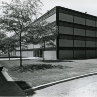 IITRI Metals Building