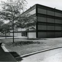 IITRI Metals Building