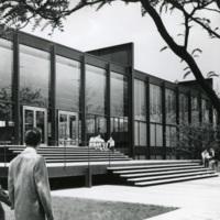 S.R. Crown Hall