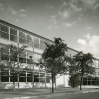 Siegel Hall