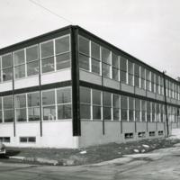 Association of American Railroads Technical Center
