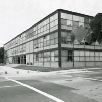 Wishnick Hall