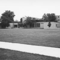 Robert R. McCormick Lounge