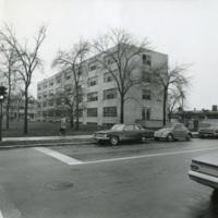 Farr Hall