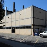 Cogeneration Plant