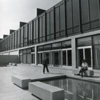 Crerar Library