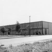 American Association of Railroads Mechanical Engineering Building